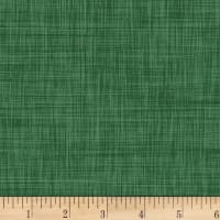 P&B Textiles Color Weave 4 Light Green