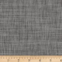 P&B Textiles Color Weave 4 Warm Grey