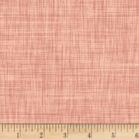 P&B Textiles Color Weave 4 Peach