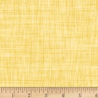 P&B Textiles Color Weave 4 Light Yellow