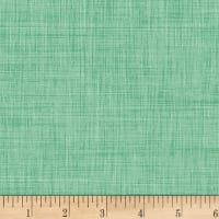 P&B Textiles Color Weave 4 Mint