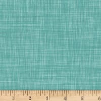 P&B Textiles Color Weave 4 Teal