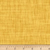 P&B Textiles Color Weave 4 Dark Yellow