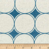 ABBEYSHEA Highlight Jacquard 34 Maritime