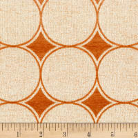 AbbeyShea Highlight Jacquard 44 Apricot