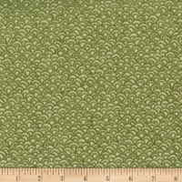 AbbeyShea Margo Jacquard 202 Avocado