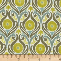 AbbeyShea Captivate Jacquard 202 Patina