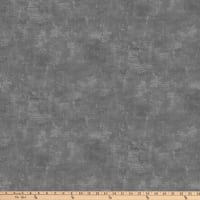 Northcott Canvas Charcoal