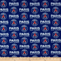Isc Paris Saint-Germain Navy/Red