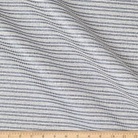 Magnolia Home Fashions Tybee Upholstery Denim