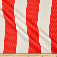 Magnolia Home Outdoor Marathon Stripe Red