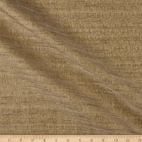 India Imports Faux Shantung Natural