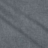 Kravet 26837 Chenille Blue/Grey