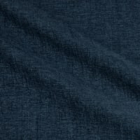 Kravet Outlet Performance Chenille Upholstery Denim Blue