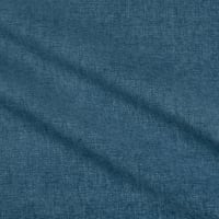 Designer Performance Chenille Blue
