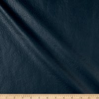 Kravet Chadrick Faux Leather Navy