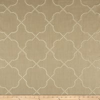 Kravet Design Tabari Embroidered Linen