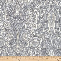 Kaufman Mayfield Damask Antique