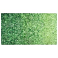 QT Fabrics Bohemian Rhapsody Money Green