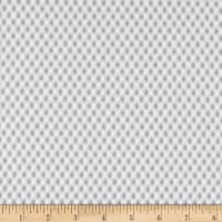 QT Fabrics  Sweet Caroline Diamond Check Taupe