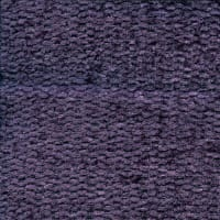 GFC Chenilles Plain Textured Purple (Bolt, 10 Yards)
