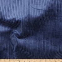 Telio 8W Stretch Cotton Corduroy Navy