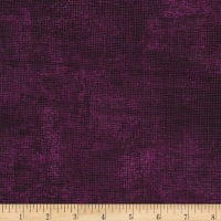 Kaufman Chalk And Charcoal Screen Mesh Violet