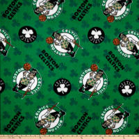 NBA Boston Celtics Fleece Multi