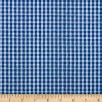 Wilmington Berry Sweet Gingham Blue
