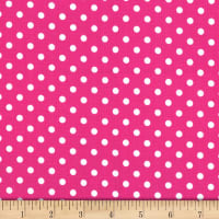 Michael Miller Fabrics Dumb Dot Passion