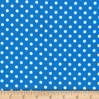 Michael Miller Fabrics Dumb Dot  Electric