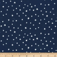 Michael Miller Acadia Milky Way Navy