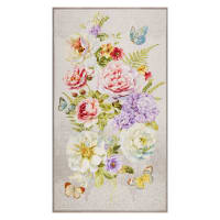 Wilmington Butterfly Haven Large Panel Multi