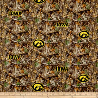 NCAA Iowa Hawkeyes NCAA Realtree