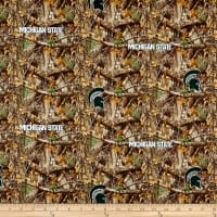 NCAA Michigan State Spartans NCAA Realtree