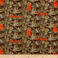 NCAA Syracuse Orange NCAA Realtree