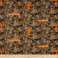 NCAA Tennessee Collegiate Realtree