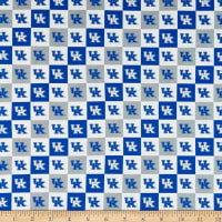 NCAA Kentucky Collegiate Check