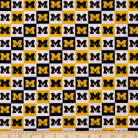 NCAA Michigan Wolverines NCAA Check
