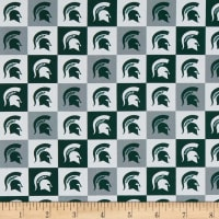 NCAA Michigan State Spartans NCAA Check