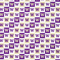 NCAA Washington Huskies NCAA Check