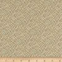 Andover Chatham Hall Weave Light Khaki