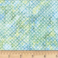 Hoffman Bali Batik Links Seaholly