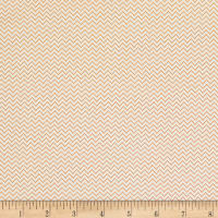 Aunt Grace Backgrounds Zig Zag Orange