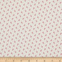 Aunt Grace Backgrounds Flower Bud Pink