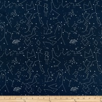 Andover Constellations Navy