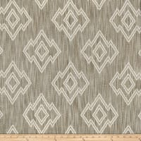 Home Accent Sedona Jacquard Pewter