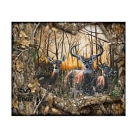 "Realtree Daybreak Edge 36"" Panel Multi"