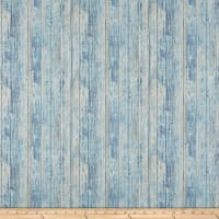 Farmall Hometown Life Barn Plank Blue