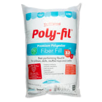 Poly-Fil Original Fiberfill America's Favorite 32 oz. Bag